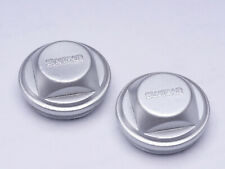 Suntour Pedals Dust Caps silver NOS new Neu PL-CL10, Cyclone 7000, Sprint