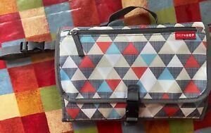 Skip Hop Pronto Changing Station Bag