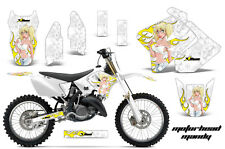 Suzuki RM 125/250 Graphics Kit AMR Racing Bike Decal  Sticker Part 01-09 MHMW