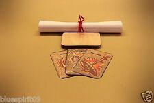 Mystik Orakelkarten 20 Karten klipp und klar die Zukunft vorhersehen können mit