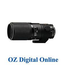 New Nikon AF Micro Nikkor 200mm 200 mm f/4D F4 D IF-ED