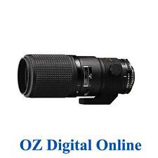 New Nikon AF Micro Nikkor 200mm 200 mm f/4D F4 D IF-ED