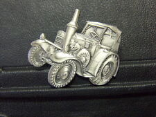Pin Lanz Bulldog EIL Bulldog Trecker Traktor - 3,5 x 4 cm