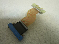 Flex Cable and Connector HHS786247-2 SI-Tac  NSN 6150012179886 Appears Unused