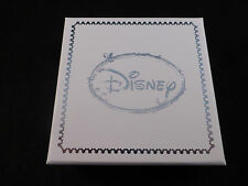 Disney Minnie Mouse Silver Plated & Pink Chain Necklace Gift Boxed