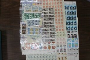 Over $100 Face Value - New Unused Collectible Discount Postage Stamps (Y30)