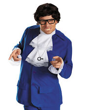 AUSTIN Powers Deluxe Kit di accessori, da Uomo Costume Accessorio