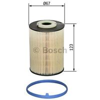 BOSCH Fuel Filter F026402829 - Single