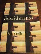 ACCIDENTAL Ali Smith MODERN ARC 1st/1st Edition 2006