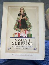 Molly's Surprise Bk. 3 : A Christmas Story by Valerie Tripp (1988, Trade.