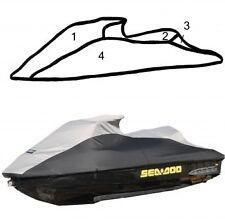 SeaDoo Custom Storage Cover RXT iS 255 260 2009 2010 2011 2012/ RXT X 2015