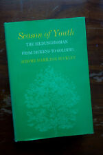 Buckley: Season of Youth: The Bildungsroman from Dickens to Golding
