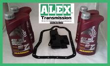 Toyota Camry,Highlander,RAV4,Venza,Vanguard filter oil set gearbox