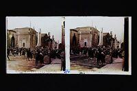 Esposizione Di Arti Decorativi Parigi 1925 Grande Palazzo Targa Interpreti Pos