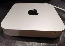 Apple Mac Mini Late 2012 2.3GHz i7 quad core