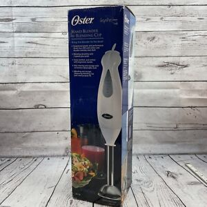 OSTER Hand Blender With Blending Cup - Model #2614 - BRAND NEW-IN-BOX