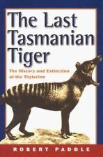 Tasmanian Tiger Non-Fiction Books