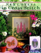 ADVANCED BOOK OF CROSS STITCH [T