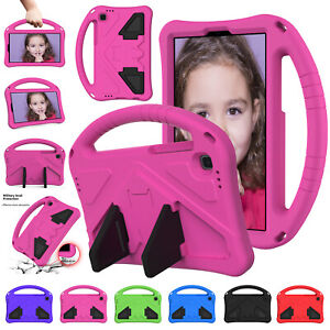 For Samsung Galaxy Tab A7 T500 A7 Lite 2020 T220 Tablet Kids EVA Shockproof Case