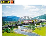 Faller N 222583 Bogenbrücke - NEU + OVP