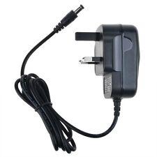 9V DC AC Adaptor For BOSS PSA-100 PSA-120 PSA-230 Charger Power Supply Cord UK