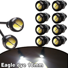 New 5730 12V 2W Eagle Eye LED Daytime Running DRL Backup Light Car Auto Lamp
