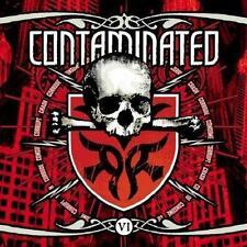 CONTAMINATED 6.0 CD Mastodon*Dying Fetus*Unsane*Exhumed*Nile*Cephalic Carnage