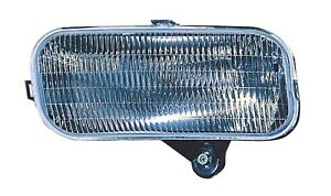 1999-2000 Ford Expedition Passenger Side Fog/Driving Light Unit Without Bracket