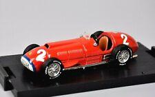 R&L Diecast: Brumm of Italy 1/43 Ferrari 375 F1 Alberto ascari 1951, Boxed