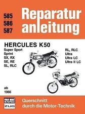 Hercules K 50 ab 1966 (2014, Taschenbuch)