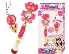 Korea TV Animation  Princess pring Magic wand & necklace set