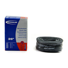 "Schwalbe Sv12a Mountain Bike MTB Inner Tube 26"" X 1-1.5 Presta - 40mm"