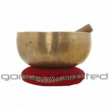 Unlimited Pumori Natural Singing Bowls