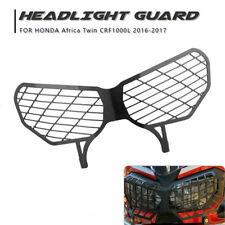 Scheinwerfer Grillschutz Headlight Abdeckung für HONDA Africa Twin CRF1000L