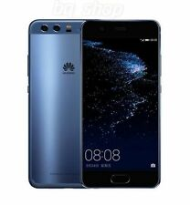 "Huawei P10 Plus Blue Dual SIM L29 128GB 5.5"" OctaCore 6GB RAM 20MP Phone ByFedEx"
