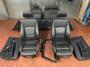 BMW 3er E91 Touring elektr Leder Sitze Lederausstattung Sportsitze Sitzheizung