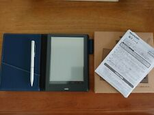 Sharp Electronic Note WG-PN1 Eink electronic Note