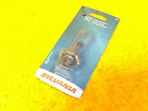 SYLVANIA H7 HEADLIGHT LAMP 12.8 V 55 W for 2000 and UP FORD E250 AND MANY MORE
