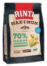 Rinti Max-i-mum Pansen 1kg 70% Fleisch und Innereien