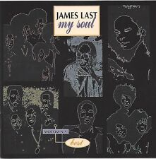 James Last & Orchestra/My Soul * NEW CD * NUOVO *