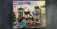 Lego Ninjago 70657 - Porto di Ninjago City