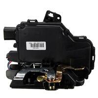 Rear Left Door Lock Mechanism Actuator For VW GOLF BORA PASSAT B5 MK4 3B4839015A