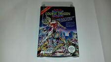 Double Dragon II - PAL  - Nintendo  - NES - Only Box
