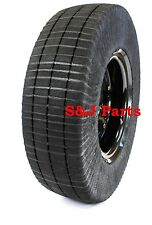 "21"" (6x9) LAMINATED TAILWHEEL TIRE - 5.5"" x 21"" - 4 BOLT PATTERN"