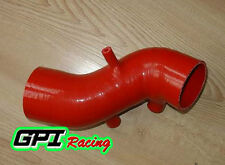SILICONE INDUCTION INTAKE INLET HOSE for TOYOTA SUPRA MK3 MA70 7MGE/7MGTE