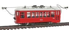 Gauge H0 - Bachmann Tram Baltimore 80202 NEU