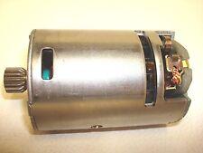 DeWalt New 12V 14.4V 396505-20SV Drill Motor DW980 DC980 DC983 DW983 396505-00