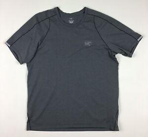 Arcteryx T Shirt Men's Small Gray