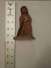 "Martha Holcombe All Gods Children, ""Melissa"" Figure #1556"