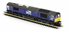 Dapol N Gauge Class 66 Diesel Locomotive 66421 DRS Livery